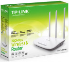 TP-Link TL-WR845N 300Mbps Wi-Fi Wireless Home Router