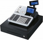 Casio SR-S4000 Wi-Fi Cash Register