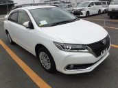 Toyota Allion G Plus 2016 Pearl Color