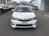 Toyota Fielder 2014 Pearl Color