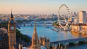Study in UK London
