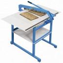 Fabric Swatch 15-20mm Height Cutter Machine