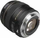 Canon EF 85mm f/1.8 USM Ultrasonic Lens