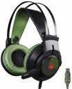 A4Tech Bloody J437 USB Gaming Headphone