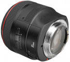 Canon 85mm f/1.2L ll USM Lens
