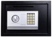 Password Protected L220 Digital Locker Vault