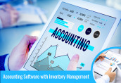 Accounting Software with Inventory Management