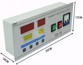 Automatic Egg Incubator Controller for 6000-10000 Eggs