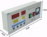 Automatic Egg Incubator Controller for 6000-10000 Eggs
