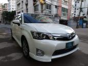 Toyota Fielder WXB 2014