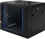 Toten 6U Rack Server Cabinet Wall Mount WM.6406.7101