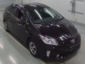 Toyota Prius S 2014