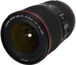 Canon EF 16-35mm F/4L USM Lens