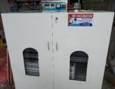 2000 Automatic Egg Incubator Machine