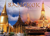 Bangkok Tour Package for 3 Days and 2 Nights