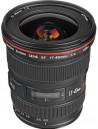 Canon EF 17-40mm F / 4L USM Lens