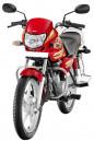 Hero HF Deluxe Kick 100cc