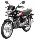 Hero HF Deluxe Self / Kick 100cc