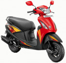 Hero Pleasure 102cc