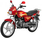 Hero Splendor Plus 100cc Air-Cooled 4 Stroke Motorcycle
