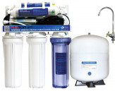 Heron GRO-075C RO Water Filtration System