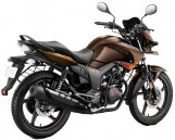 Hero Hunk 150cc Dual Disc  Brake