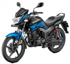 Hero Hunk Matt Single Disc 150cc