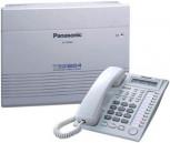 Panasonic KX-TES824 8-Line Apartment Intercom PABX System