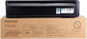 Toshiba T-5018C Genuine Black Toner Cartridge