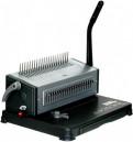 Deli 3874 Comb Steel Body Spiral Binding Machine