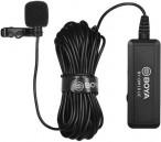 Boya BY-DM10 UC Digital Lavalier Lapel Microphone