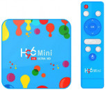 H96 Mini 6K Ultra HD Android TV Box