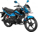 Hero Splendor iSmart Plus 110cc