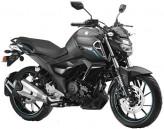 Yamaha FZS-FI V 3.0 150cc