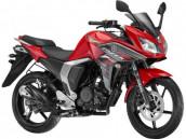 Yamaha Fazer FI-V.2 150cc