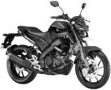 Yamaha MT-15 155cc