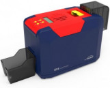 Seaory S21 Desktop ID Card Printer