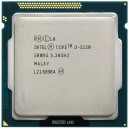 Intel Core i3 3rd Gen 3.30GHz Desktop Processor