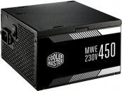 Gaming Power Supply 450 Cooler Master