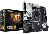 Gigabyte Z390 M 9th Generation Gaming Motherboard