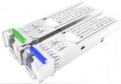 Core-Link SFP 20 KM 1.25G WDM / BiDi Transceiver