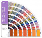 Pantone GP1601A 2019 Version Coated Uncoated