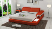 Modern Exclusive Design 5 x 7' Bed