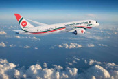 Dhaka to Kolkata One Way Air Ticket by Biman Bangladesh
