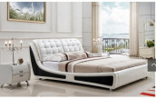 Modern Design GF6046 Duco Color Paint 5 x 7' Bed
