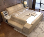 Exclusive Design Artificial Leather 5 x 7' GF6078
