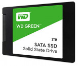 Western Digital Green 1TB 2.5-Inch SATA-lll SSD