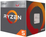 AMD Ryzen3 2200G 4 Core 6MB Cache Processor