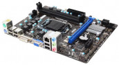 MSI H61M-P31 DDR3 Desktop Motherboard