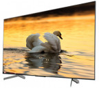 Sony Bravia KD-55X8000G 55 Inch 4K Android Flat TV